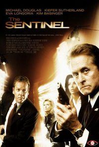 特勤組 The Sentinel (2006)