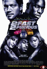 玩命關頭2:飆風再起 2(SCR) Fast 2 Furious (2003)