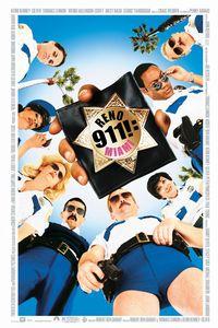 雷諾警察911:邁阿密 Reno 911! Miami (2007)