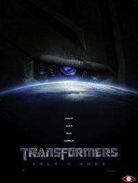 變形金剛 Transformers:The Movie (2007)