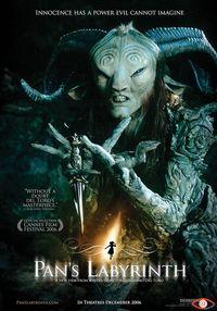 羊男的迷宮 Pan's Labyrinth (2006)