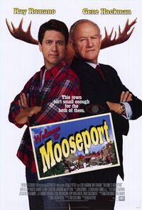 全民亂投 (總統接招) Welcome to Mooseport (2004)