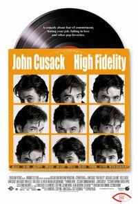 失戀排行榜 High Fidelity (2000)