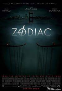 索命黃道帶 Zodiac (2007)