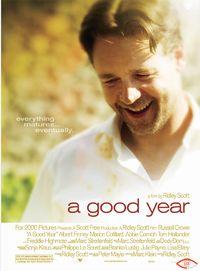 美好的一年 A Good Year (2006)