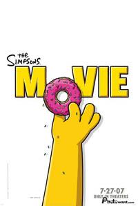 辛普森家庭電影版 The Simpsons Movie (2007)