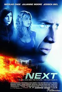 關鍵下一秒 Next (2007)