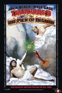 搖滾之神 Tenacious D in:The Pick of Destiny (2006)