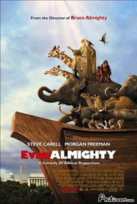 王牌天神續集 Evan Almighty (2007)