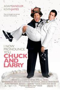 當我們ㄍㄟˋ在一起I Now Pronounce You Chuck And Larry(2007)