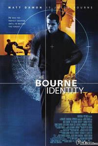 神鬼認證 The Bourne Identity (2002)