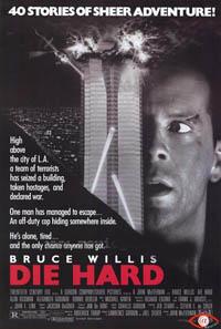 終極警探 Die Hard (1988)