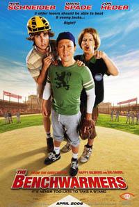 冷板凳少棒隊 The Benchwarmers (2006)