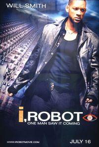 機械公敵 I, Robot (2004)