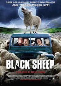 暗陰羊 Black Sheep (2006)