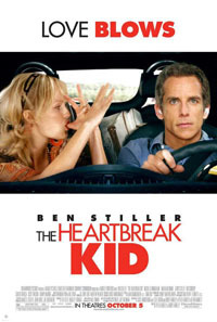 七日之癢 The Heartbreak Kid (2007)