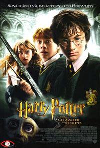 哈利波特Ⅱ:消失的密室 Harry Potter and the Chamber of Secrets (2002)