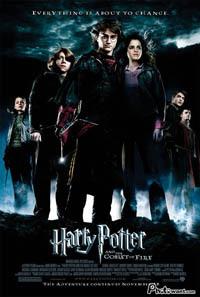 哈利波特Ⅳ:火盃的考驗 Harry Potter & The Goblet of Fire (2005)