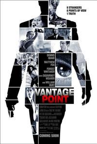 刺殺據點 Vantage Point (2008)