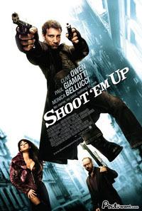 史密斯先生 Shoot 'Em Up (2007)
