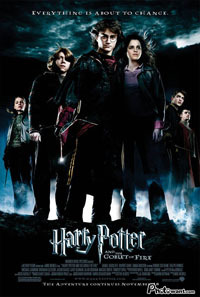 哈利波特:火盃的考驗 Harry Potter & The Goblet of Fire (2005)