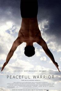 深夜加油站遇見蘇格拉底 Peaceful Warrior (2006)