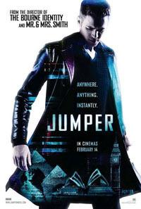 移動世界 Jumper (2008)