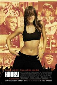 蜜糖第一名 Honey (2003)