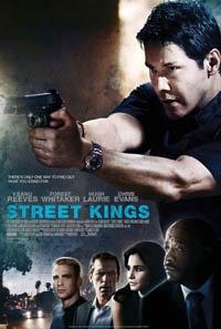 正義悍將 Street Kings (2008)