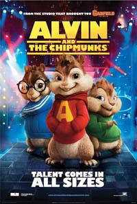 鼠來寶 Alvin and The Chipmunks (2007)