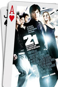 決勝21點 21 (2008)