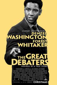 激辯風雲 The Great Debaters (2007)