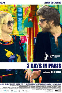 巴黎二日情 Two Days in Paris (2007)