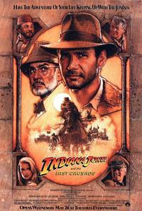 聖戰奇兵 Indiana Jones and the Last Crusade (1989)