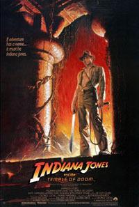 魔宮傳奇 Indiana Jones and the Temple of Doom (1984)