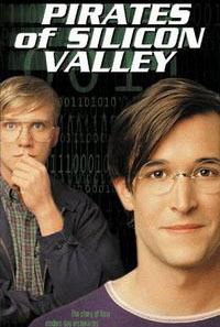 微軟英雄 Pirates Of Silicon Valley (1999)