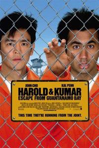 豬頭漢堡包2 Harold and Kumar Escape From Guantanamo Bay (2008)