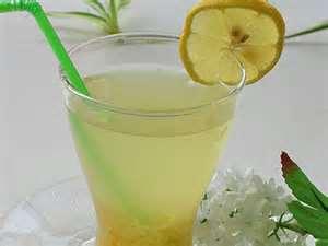 蜂蜜檸檬汁