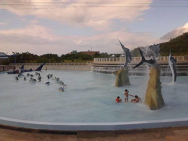 屏東海洋生物博物館