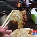 鳳山冰花煎餃