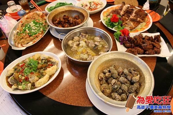 鳳山-新華土雞城