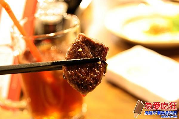 乾杯燒肉-高雄五福