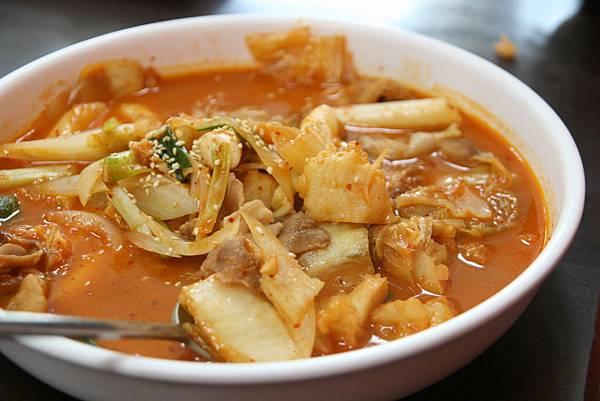 韓之味韓式料理