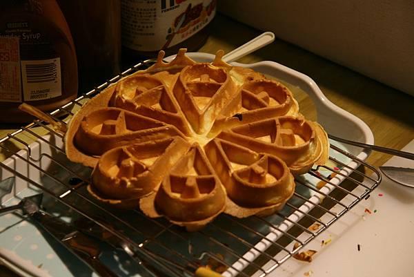 樂芙韓式鬆餅