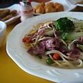 壽山動物園寶師傅餐廳