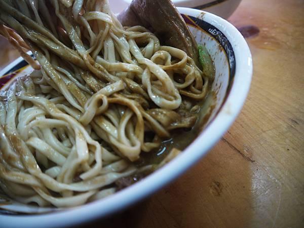 山東麻醬麵