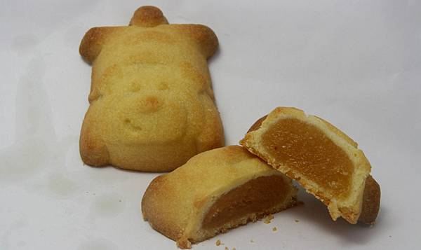 糕熊高雄台果子