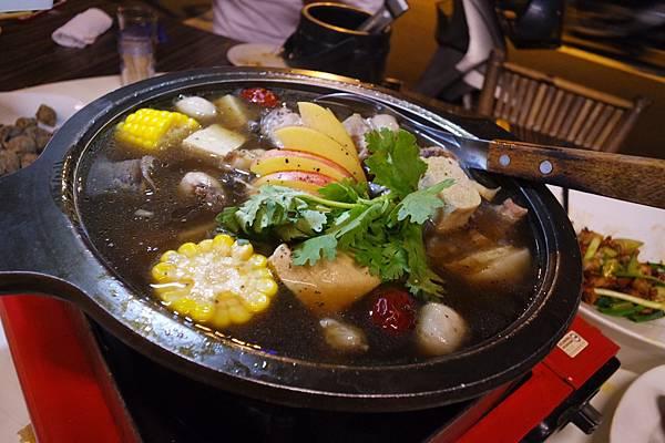 阪城海鮮料理