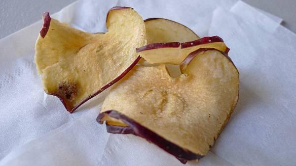 健康主義洋芋片