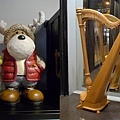 麋鹿背包 Moose Bag Bistro餐酒館/飛鏢